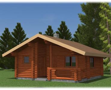 moderne brunarice, masivne brunarice, lesni izdelki, lesene hiše, vikend lesene hišice, leseni izdelki po meri
